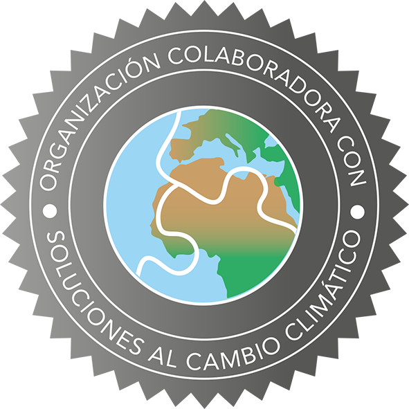"""Logo campaña """"Soluciones"""" de AMA"""