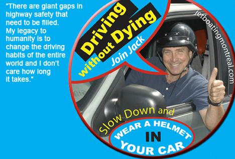 casco para automovilistas