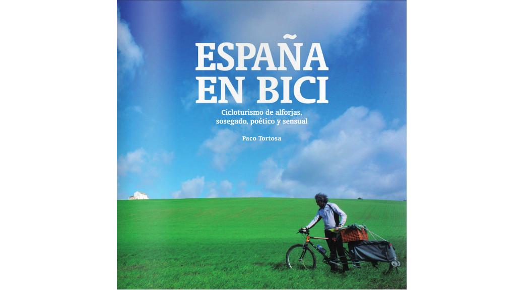 Verkami de España en Bici