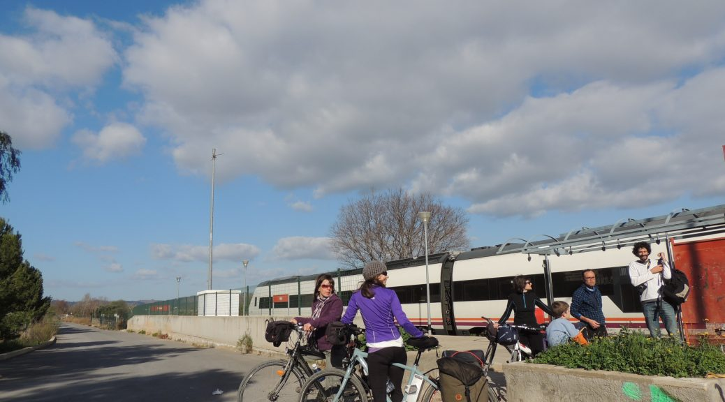 bici y MD