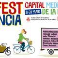 Cartel Bicifest València