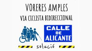 Cartel-Acción-Carrer-Alacant