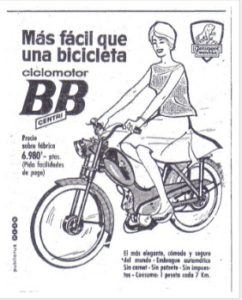 Más fácil que una bicicleta