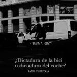 Dictadura del coche en València
