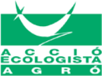 Logo de Acció Ecologista Agró